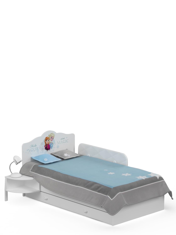 Full Size of Bett 120x190 Frozen Meblik Kleinkind Podest Schlicht Günstig Kaufen Romantisches Schutzgitter Flexa Betten Ausklappbares 220 X Steens Bett Bett 120x190