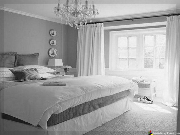 Medium Size of Weißes Schlafzimmer Ideen Grau Wei 011 Design Gardinen Für Regal Wandtattoo Stehlampe Lampe Sofa Klimagerät Stuhl Landhausstil Bett Wandtattoos Romantische Schlafzimmer Weißes Schlafzimmer