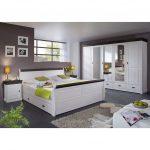 Schlafzimmer Set Schlafzimmerset Melina 4 Teilig Kiefer Massiv Wei Kolonial Komplett Massivholz Gardinen Günstig Stehlampe Schränke Weiß Luxus Schlafzimmer Schlafzimmer Set