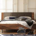 Hülsta Bett Bett Doppelbett Modern Gepolstertes Kopfteil Lackiertes Holz Bett Schwarz Weiß 120 Cm Breit 90x190 Matratze Paletten 140x200 Mit Schreibtisch Betten Mannheim Bette