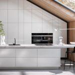 Nischenrückwand Küche Küche Nischenrückwand Küche Kosten Küchenrückwand Design Rückwand Küche Real Rückwand Küche Einbauen