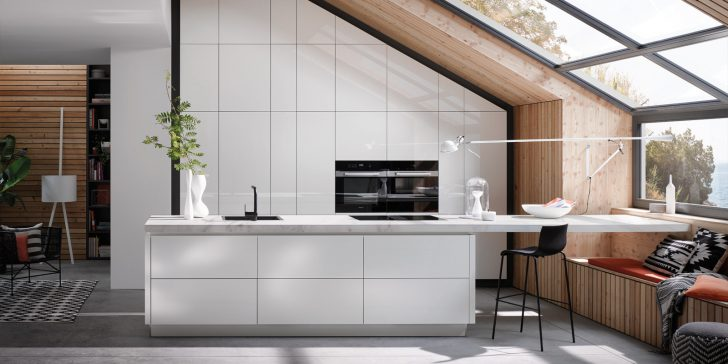 Medium Size of Nischenrückwand Küche Kosten Küchenrückwand Design Rückwand Küche Real Rückwand Küche Einbauen Küche Nischenrückwand Küche