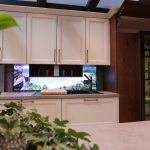 Nischenrückwand Küche Küche Nischenrückwand Küche Kunststoff Küchenrückwand Steinoptik Küchenrückwand Dekor Nischenrückwand Küche Glas Nolte