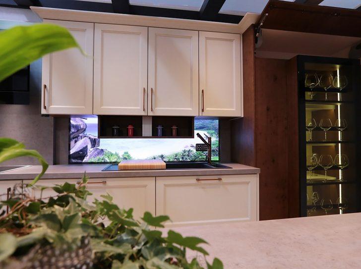 Medium Size of Nischenrückwand Küche Kunststoff Küchenrückwand Steinoptik Küchenrückwand Dekor Nischenrückwand Küche Glas Nolte Küche Nischenrückwand Küche