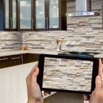 Nischenrückwand Küche Küche Nischenrückwand Küche Kunststoff Rückwand Küche Orientalisch Rückwand Küche Otto Rückwand Küche Glas Foto