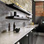 Nischenrückwand Küche Küche Nischenrückwand Küche Weiß Nischenrückwand Küche Kunststoff Nischenrückwand Küche Bilder Küchenrückwand Kleben