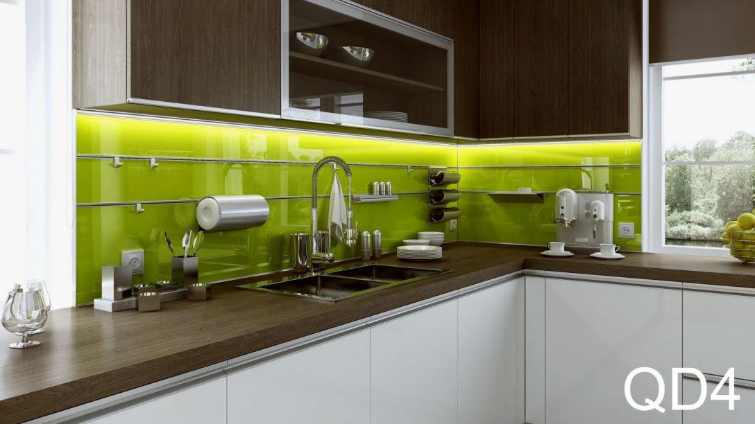 Large Size of Nischenrückwand Küche Weiß Rückwand Küche Nachträglich Rückwand Küche Alu Dibond Rückwand Küche Montage Küche Nischenrückwand Küche