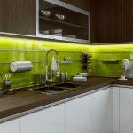 Nischenrückwand Küche Küche Nischenrückwand Küche Weiß Rückwand Küche Nachträglich Rückwand Küche Alu Dibond Rückwand Küche Montage