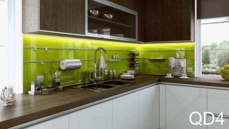 Medium Size of Nischenrückwand Küche Weiß Rückwand Küche Nachträglich Rückwand Küche Alu Dibond Rückwand Küche Montage Küche Nischenrückwand Küche