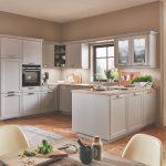 Landhausküche Küche Landhausküche Steingraue Landhauskche U Form Kchen Immer 10 Preiswerter Weiß Grau Weisse Moderne Gebraucht