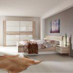 Schlafzimmer Set Ellahome 4 Teiliges Sandeiche Wei Online Led Deckenleuchte Komplett Guenstig Deckenlampe Romantische Vorhänge Deckenleuchten Lampen Wandlampe Schlafzimmer Schlafzimmer Set