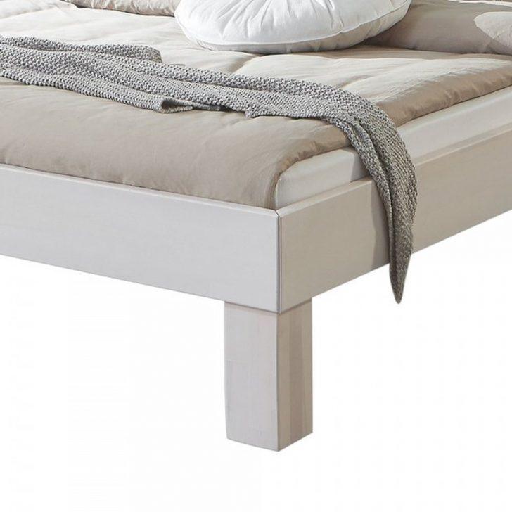 Medium Size of Futon Bett Manuela 140 200cm Futonbett Buche Massiv White Wash Luxus 160x220 180x200 Mit Bettkasten Eiche Sonoma Modernes Modern Design Schlafzimmer Betten Bett Futon Bett