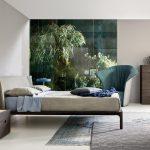 Modernes Design Schlafzimmer Bett Teppich Sessel Schranksysteme Weißes Landhausstil Weiß Komplette Massivholz Set Kommode Deckenleuchten Komplett Günstig Schlafzimmer Sessel Schlafzimmer