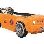 Cars Bett Bett Autobett Offroad Hamer New Orange Fr Kinderzimmer Bett 959505 Betten 100x200 King Size Balken Jugendzimmer Weiß 160x200 140x200 90x200 Mit Lattenrost 120x200