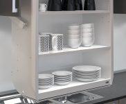 Oberschrank Küche