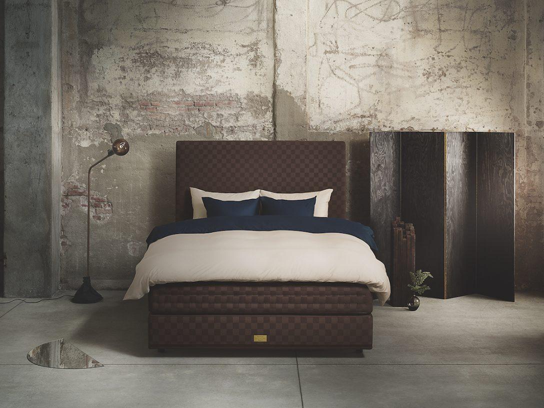 Large Size of Luxus Bett Das Limitierte Von Premium Hersteller Hstens Home Affaire Teenager Betten Hohe Selber Bauen 140x200 Mit Unterbett Schlafzimmer Wand Metall Bett Luxus Bett
