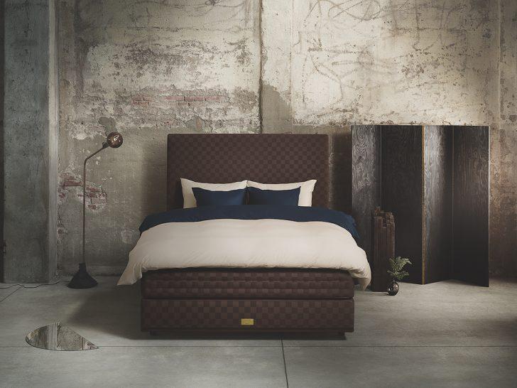 Medium Size of Luxus Bett Das Limitierte Von Premium Hersteller Hstens Home Affaire Teenager Betten Hohe Selber Bauen 140x200 Mit Unterbett Schlafzimmer Wand Metall Bett Luxus Bett