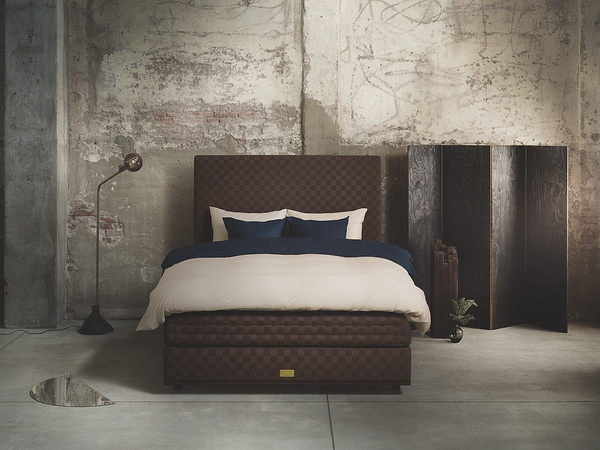 Full Size of Luxus Bett Das Limitierte Von Premium Hersteller Hstens Home Affaire Teenager Betten Hohe Selber Bauen 140x200 Mit Unterbett Schlafzimmer Wand Metall Bett Luxus Bett
