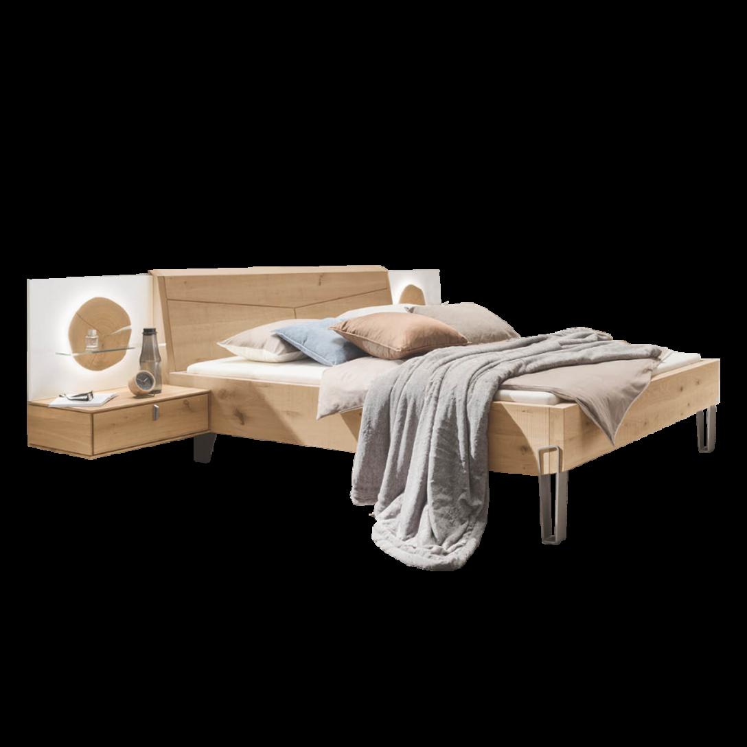 Large Size of Bett Holz Thielemeyer Meta Bettanlage Mit Massivholz In Einem Sgeschnitt Design 180x200 Komplett Lattenrost Und Matratze Clinique Even Better Hunde Ruf Betten Bett Bett Holz