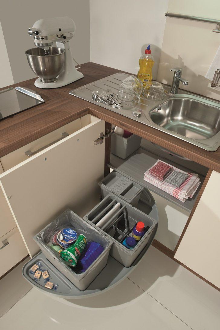 Innovative Abfalltrennsysteme Fr Kche Amk Spüle Küche Lampen Bauen Beistelltisch Kaufen Ikea Kosten Segmüller Abfallbehälter Bartisch Nobilia Vorhang Küche Abfallbehälter Küche