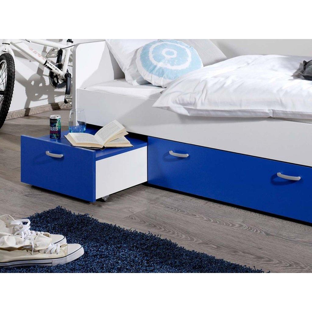 Full Size of Stauraumbett 140x200 Ikea Hack 90x200 Home Affaire Hannes Stauraumbetten Bett Bonny Kinderbett Cm Mit Stauraum Blau Betten Test 120x200 2x2m Mannheim Günstige Bett Stauraum Bett
