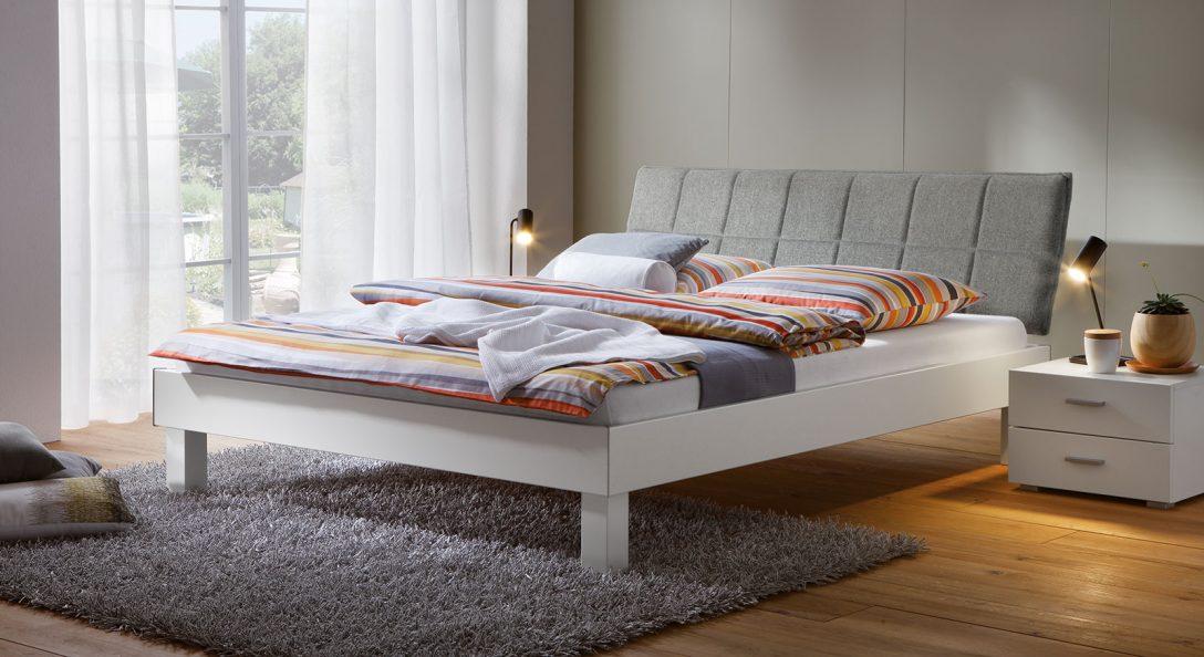 Large Size of Weiße Betten Modernes Bettgestell 160x200 Mit Polsterkopfteil Sierra Jensen Paradies Kinder Ikea Amazon Massivholz Außergewöhnliche Bettkasten De Joop Rauch Bett Weiße Betten