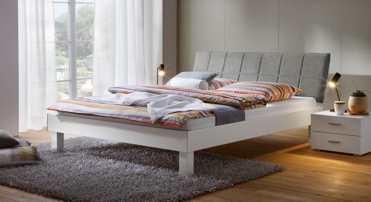Medium Size of Weiße Betten Modernes Bettgestell 160x200 Mit Polsterkopfteil Sierra Jensen Paradies Kinder Ikea Amazon Massivholz Außergewöhnliche Bettkasten De Joop Rauch Bett Weiße Betten