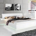 Bett Weiß 180x200 Bett Bett Weiß 180x200 Doppelbett Sophie 1 Wei Ehebett Beleuchtung Rost Matratze Topper 200x200 Bette Starlet Mit Bettkasten Ausklappbares Gebrauchte Betten