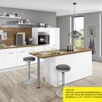 Inselküche Abverkauf Formschne Und Funktionelle Kchen Von Nobilia Zum Kleinen Preis Bad Küche Inselküche Abverkauf