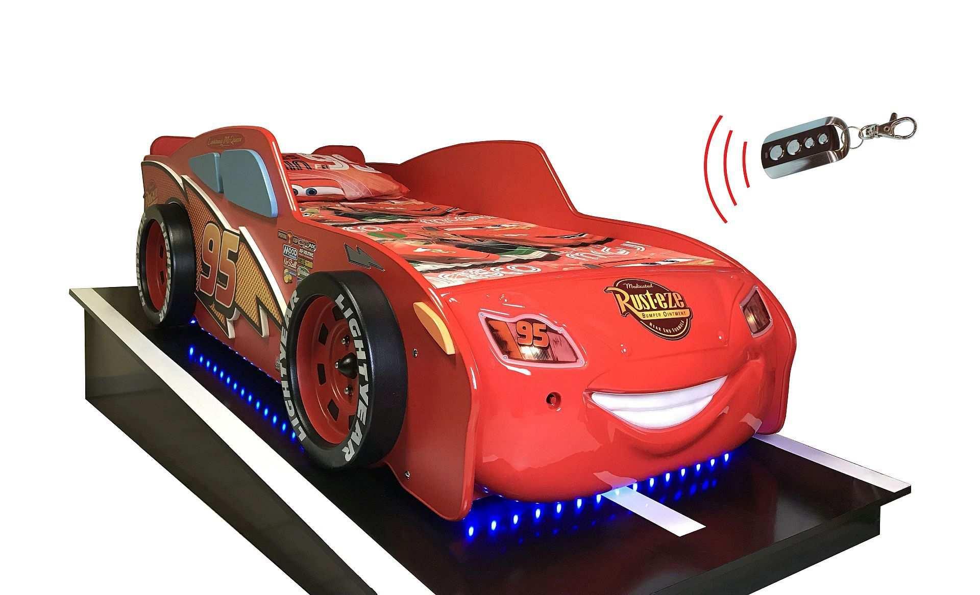 Full Size of Cars Bett Autobett Mc Queen Mit Sound Traum Mbelcom Metall Bette Badewannen Wasser Such Frau Fürs Landhausstil Jugend Betten Schlicht Günstig Kaufen 140x200 Bett Cars Bett