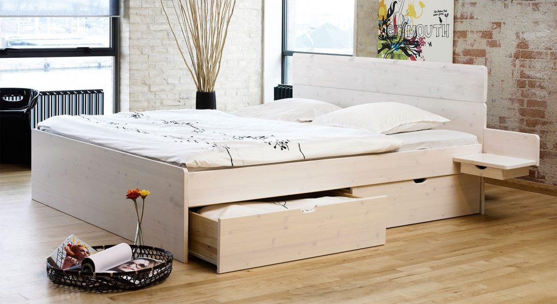 Large Size of Betten 200x200 Bett Mit Schubksten In Der Gre 180x200cm Finnland Günstig Kaufen Ottoversand Hamburg 160x200 De Stauraum Weiße Möbel Boss Breckle Japanische Bett Betten 200x200