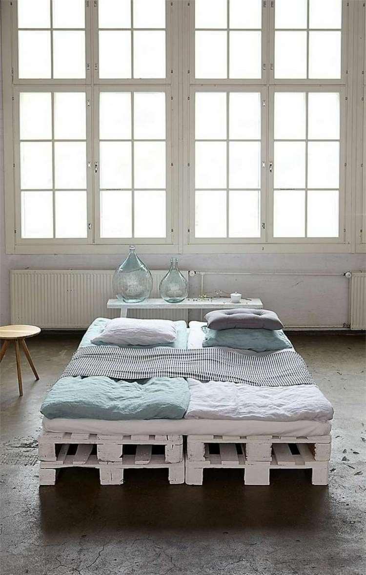Full Size of Bett Aus Paletten 140x200 Kaufen Europaletten Gebraucht Mit Lattenrost Entdecken Sie Tolle Designs Poco 160x200 Sofa Ausziehbar Wohnzimmer Landhausstil Bett Bett Aus Paletten Kaufen
