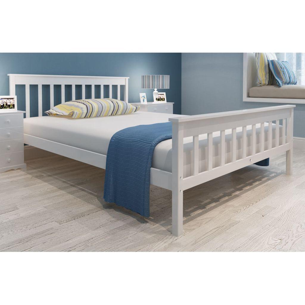 Full Size of Bett Aus Holz 140 Cm Wei Memory Foam Matratze Top Roba 190x90 200x220 140x220 Balinesische Betten Massiv Mit Und Lattenrost 140x200 Podest Platzsparend Bett 140 Bett
