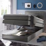 Betten Mit Aufbewahrung Bett 90x200 160x200 Ikea 140x200 Vakuum Stauraumwunder Bettkasten So Nutzen Sie Den Platz Unter Dem Test Sofa Led Frankfurt Lattenrost Bett Betten Mit Aufbewahrung
