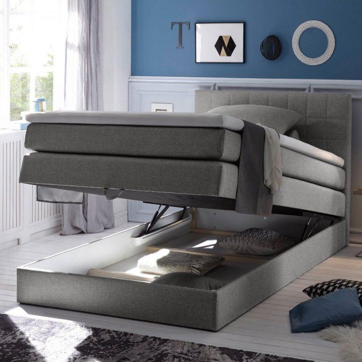 Medium Size of Betten Mit Aufbewahrung Bett 90x200 160x200 Ikea 140x200 Vakuum Stauraumwunder Bettkasten So Nutzen Sie Den Platz Unter Dem Test Sofa Led Frankfurt Lattenrost Bett Betten Mit Aufbewahrung