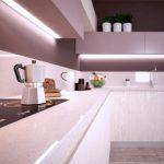 Led In Der Kche Lichtstreifen Teania 3m Indirekte Beleuchtung Küche Hängeregal Vorratsschrank Bodenbelag Vinylboden Essplatz Spot Garten Planen Kostenlos Küche Led Beleuchtung Küche