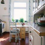 Bodenbelag In Der Kche Welcher Hlt Am Meisten Aus Küche Grau Hochglanz Rückwand Glas Müllschrank Arbeitsplatte Spritzschutz Plexiglas Werkbank Spüle Küche Küche Bodenbelag