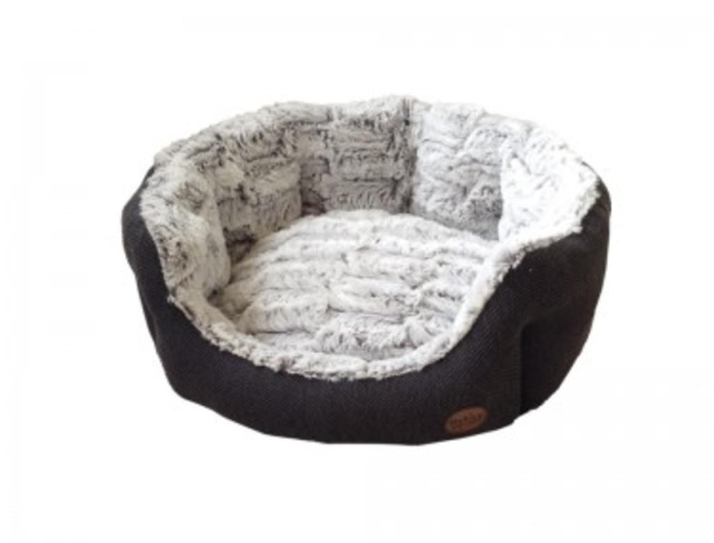 Full Size of Hunde Bett Nobby Hundebett Komfort Oval Cacho Weiß 140x200 Betten Ikea 160x200 Keilkissen Dormiente 180x200 Günstig 160 Kopfteil Für Ohne Füße 90x200 Bett Hunde Bett