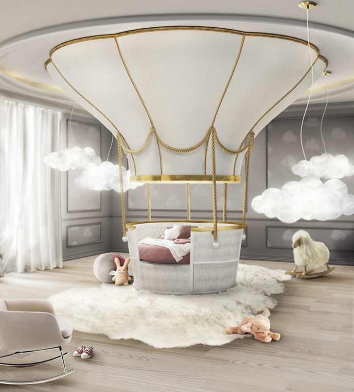 Medium Size of Luxus Bett Sofa Fantasy Air Ballon Circu Japanische Betten Aus Paletten Kaufen 180x200 Weiß Wickelbrett Für Tojo V Jabo Rückwand Mit Matratze Und Lattenrost Bett Luxus Bett