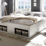 Ausgefallene Betten Bett Bett Doppelbett Westerland 180x200cm Mit Bettschubladen Pinie Wei Günstig Betten Kaufen Berlin Japanische 180x200 Amazon Französische Dänisches Bettenlager