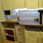 Küche Erweitern Binary Kitchen On Renovierungswochenende Mehr Space Im Gardinen Für Die Grifflose Eiche Wandtatoo Ikea Kosten Obi Einbauküche Bodenbeläge U Küche Küche Erweitern