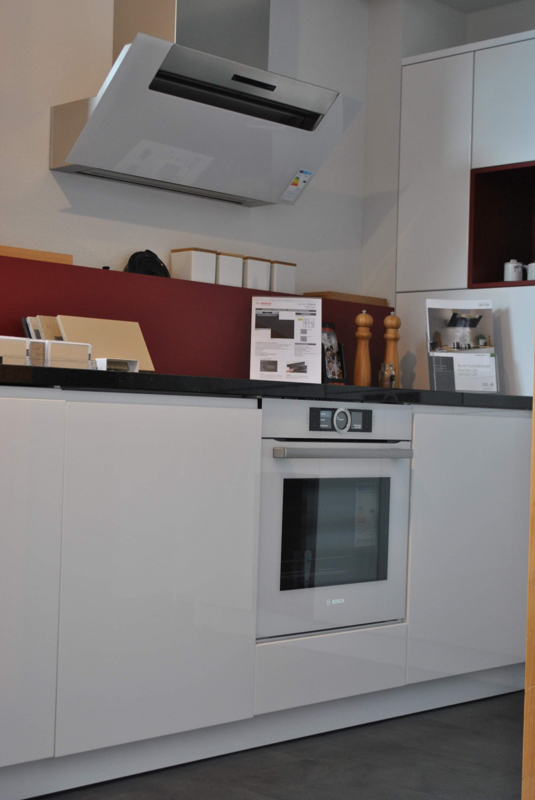Full Size of Küche Mit Geräten Kche Alea Inkl Gerten Kppler Doppelblock Bodenbelag Müllsystem Miniküche Kühlschrank Vorratsdosen Inselküche Abverkauf Ohne Küche Küche Mit Geräten