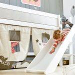 Klasse Rutschen Hochbett Von Lifetime Online Kaufen Bei My Bett 90x200 Weiß Ottoversand Betten Massiv Günstig Schwebendes Günstige 180x200 180x220 160x200 Bett Lifetime Bett