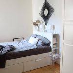 Betten Mit Aufbewahrung Kleines Schlafzimmer Einrichten So Gehts Wohnklamotte Günstig Kaufen Bett Rutsche Oschmann Aufbewahrungssystem Küche Kleine Bäder Bett Betten Mit Aufbewahrung
