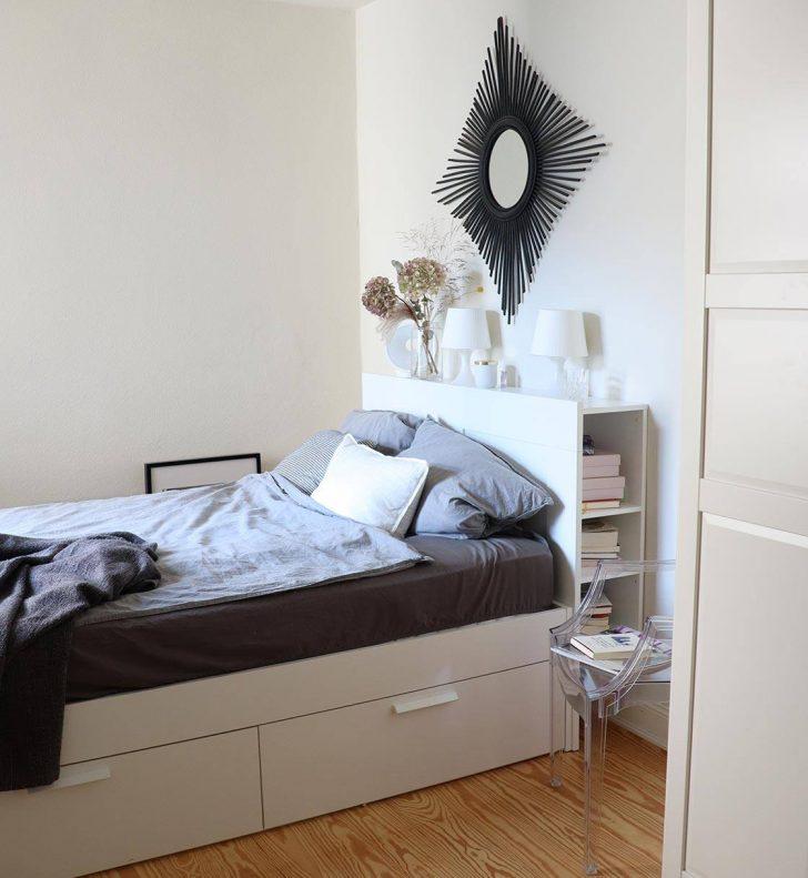 Medium Size of Betten Mit Aufbewahrung Kleines Schlafzimmer Einrichten So Gehts Wohnklamotte Günstig Kaufen Bett Rutsche Oschmann Aufbewahrungssystem Küche Kleine Bäder Bett Betten Mit Aufbewahrung