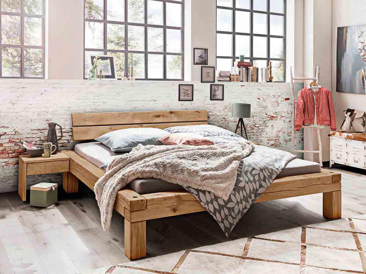 Full Size of Betten München Balkenbett Wildeiche Mnchen Günstig Kaufen Hohe Bock Schlafzimmer Ohne Kopfteil Nolte Hülsta Bonprix 160x200 Poco 140x200 Jugend Bett Betten München