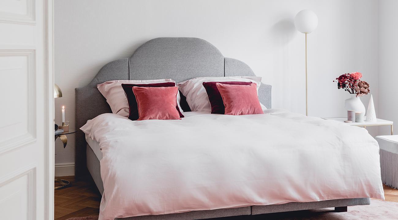 Full Size of Kingsize Bett Boxspringbetten Online Kaufen Westwingnow Schramm Betten 120x200 Konfigurieren Ikea 160x200 Sofa Mit Bettkasten Prinzessinen überlänge Bett Kingsize Bett