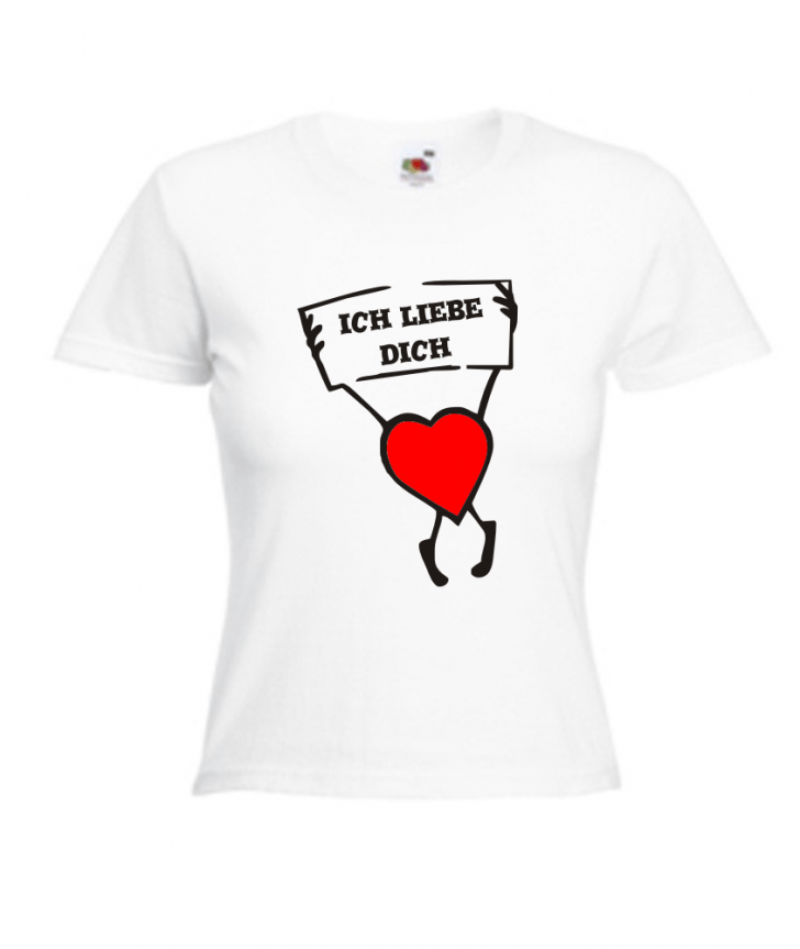 Medium Size of Motiv T Shirt Damen Ich Liebe Dich Fafuarcom Onlineshop Wandsprüche Coole T Shirt Sprüche Lustige Jutebeutel Junggesellenabschied Männer Küche Junggesellenabschied T Shirt Sprüche
