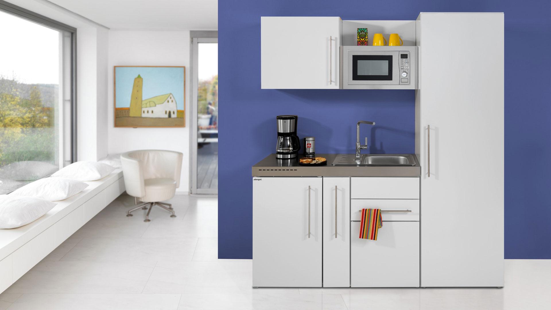 Full Size of Stengel Steel Concept Stahl In Schner Und Funktioneller Form Ikea Miniküche Mit Kühlschrank Küche Stengel Miniküche
