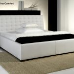Günstige Betten Luxus Leder Bett Polsterbett Doppelbett Ehebett Farbe Weiss Oder Teenager Paradies Günstig Kaufen 180x200 Mit Bettkasten Designer Wohnwert Bett Günstige Betten
